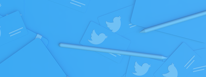 Twitter Brand Design