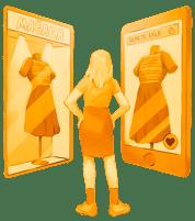Clothing, Fashion, Textile commerce Turkey
