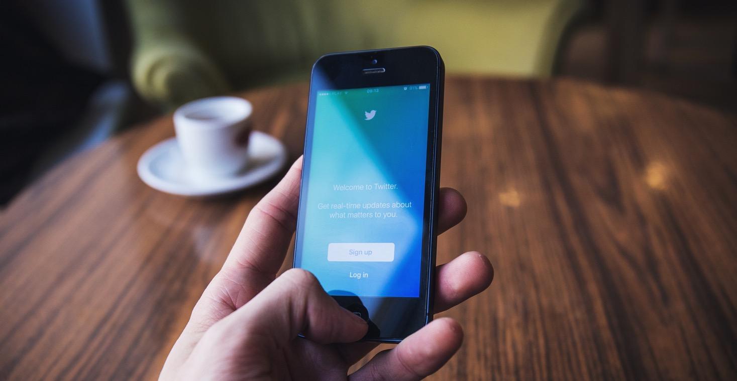 Twitter Mobile Application