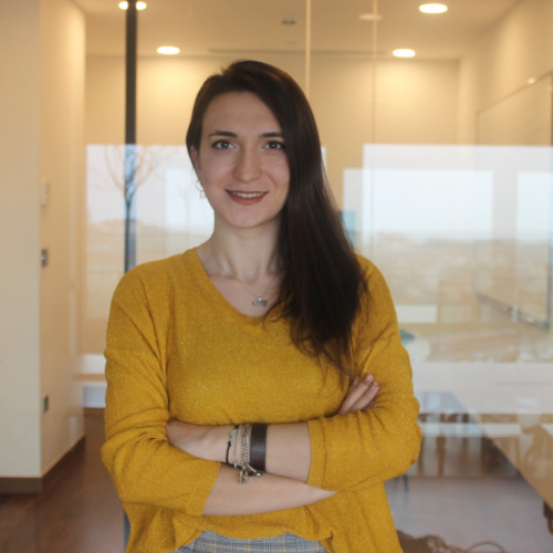Elif Topçu